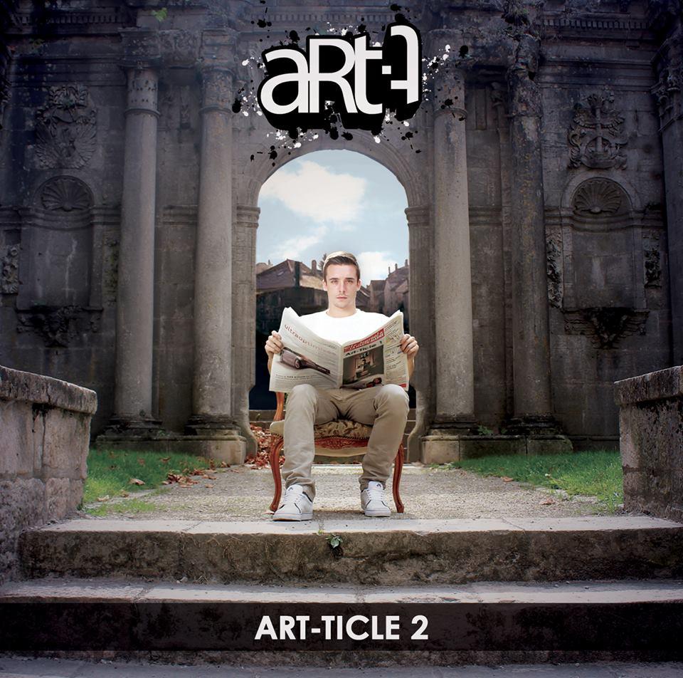 Art-t - Art-Ticle2